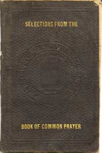 Book of common prayer morning prayer