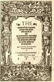 anglican book of common prayer pdf