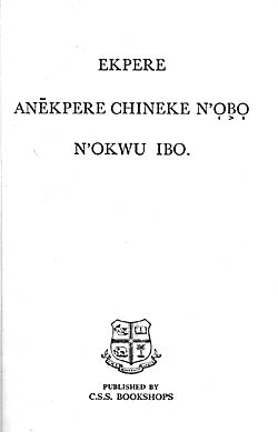 EKPERE NA ABU PDF
