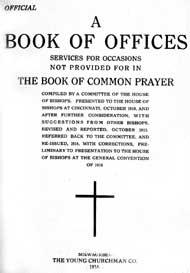 Episcopal Services