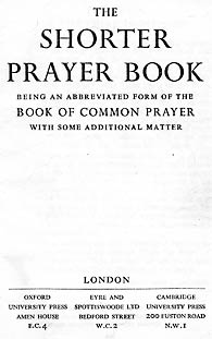 Book of common worship 1946 pdf